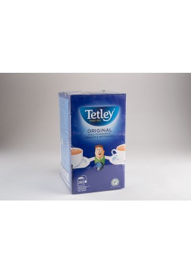 Tetley Enveloped Tea Bags 1x250