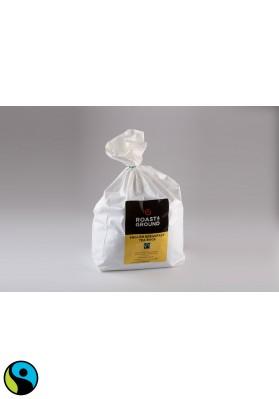 Fairtrade English Breakfast One Cup Tea Bags 1x440