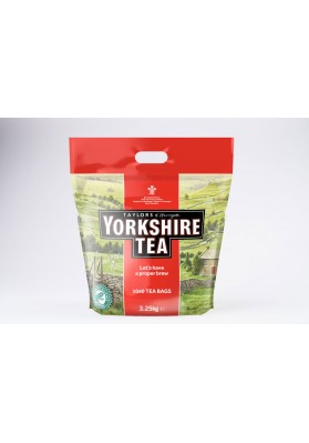 Yorkshire Tea Two Cup Tea Bags 1x1040