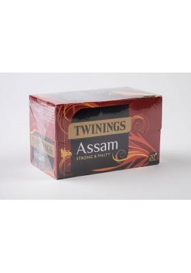 Twinings Assam Enveloped Tea Bags 1x20